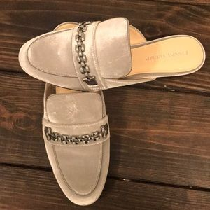 Loafers, flats